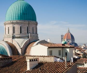 Sinagoga Firenze