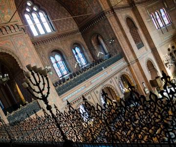 Sinagoga di Firenza