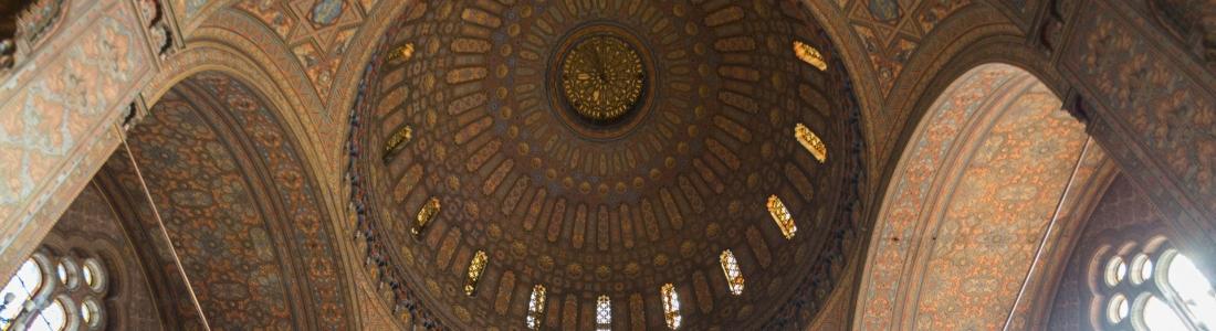 Firenze, sinagoga in sicurezza. Serve una mobilitazione